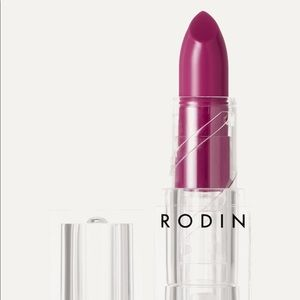 Rodin Billie on the Bike Berry Lipstick & Pencil